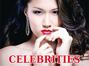 Celebrities of Kalmykia